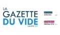 Gazette du Vide N°34 – Mai 2018